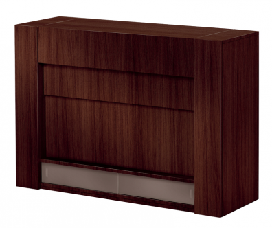 Vogels Q 8250 TV möbel lift Wenge
