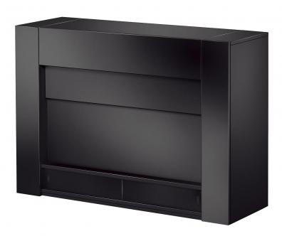 Vogels Q 8237 TV möbel lift Pianolack svart
