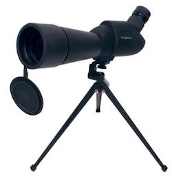 KN-SCOPE20 20-60X Zoom med bordsstativ