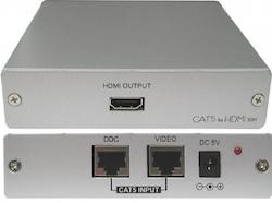 CA-HDMI50R HDMI över Cat5 mottagare 50m