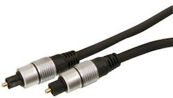 Toslink-Toslink PRO CABLE 10m