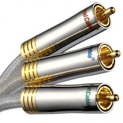 Real Cable Innovation Komponent 7,5m