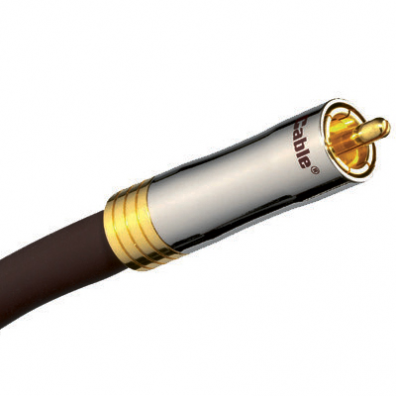 Real Cable Innovation Digital Coaxial 1m
