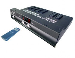 SB-5520 Scart Matrix switch 4 in 2 ut