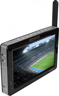 Maximum TV-700 LCD 7 tum 12 volt