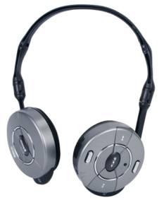 König Bluetooth Stereo Headset 30