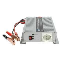 Inverter 12-230 Volt 600 Watt modifierad våg
