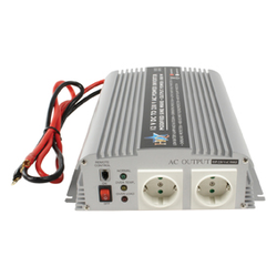 Inverter 12-230 Volt 1000 Watt modifierad våg