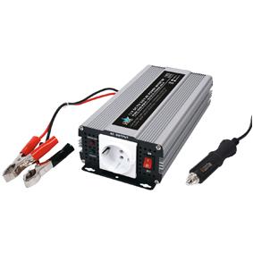 HQ Inverter 12-230 Volt 300 Watt ren sinusvåg