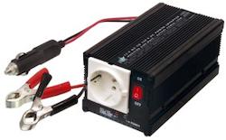Inverter 24-230 Volt 300 Watt modifierad våg