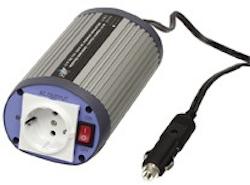 Inverter 24-230 Volt 150 Watt modifierad våg