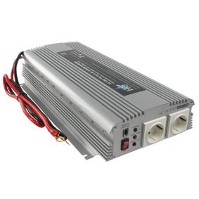 Nedis Inverter 24-230 Volt 1700 Watt modifierad våg