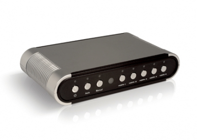Techlink HD5110 HDMI Switch 5:1