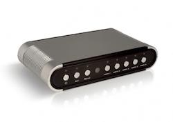 HD5110 HDMI Switch 5:1