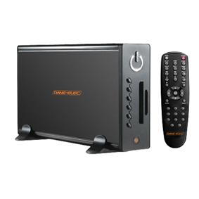 Dane-Elec So Speaky 500GB Multimediahårddisk