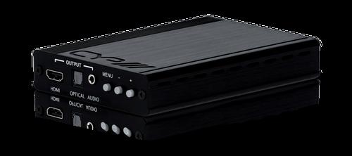 CYP/// Komponent till HDMI 1080p