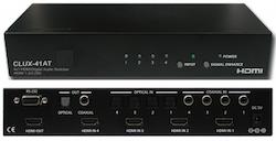 HDMI / Audio Switch v1.3