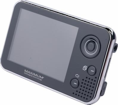 Maximum MLP-3500