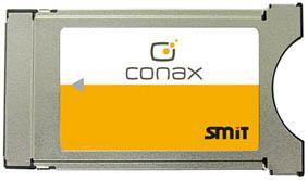 CA-modul Conax för ComHem