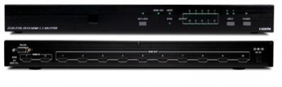 CYP/// HDMI splitter/switch 2:10 V1.3