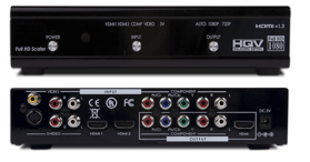 CYP/// SPSO-T2 HQV REALTA Scaler for norway
