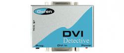 DVI Detective