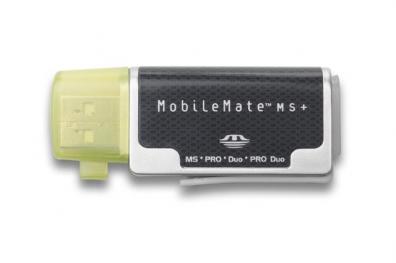 Sandisk Mobile Card Reader/Writer 4-in1 Memorystick