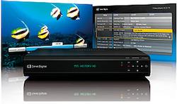 Inspelningsbar HD-box 500GB Med  Abonnemang