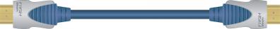 690206 HDMI typ A 19p hane/hane15m