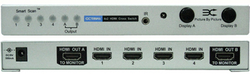 HDMI42CS-V1.3 Switch / Växel
