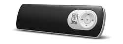 Multihögtalare med bra ljud, radio och MP3