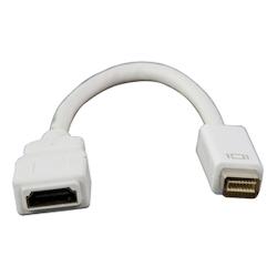 MINI DVI TILL HDMI HONA 20 CM
