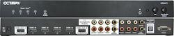 HDSA71-V1.3 HDMI Switch 4:2 7.1/5.1 Audio