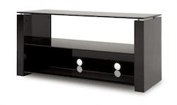 Bench B2B LCD / Plasma bänk svart