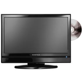 Dantax 16 LCD/DVD VD9.2 DVBT 12 V