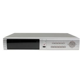8-kanal hårddisk-inspelare övervakning