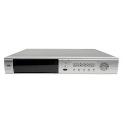 16-kanal hårddisk-inspelare övervakning LAN