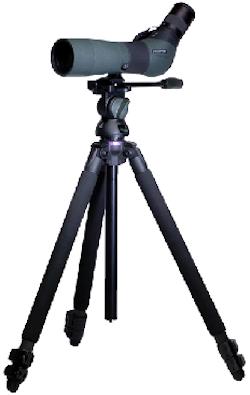 ATS-65 HD Komplett paket
