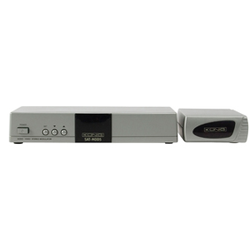 RF-Modulator Stereo med IR funktion