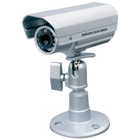 Trådlös övervakningskamera