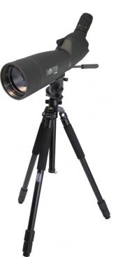 Lotus SP-80 WP 20-60x zoom med digipod stativpaket
