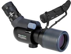 MM2 / 45 52mm paket, okular och väska