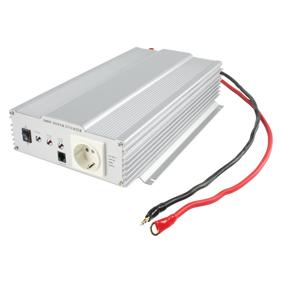 Inverter 12-230 Volt 1000 Watt ren sinusvåg
