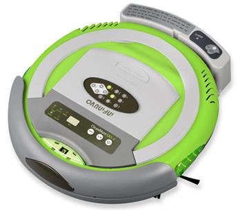 Clean Mate QQ-2 Robot Dammsugare