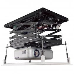PPL 1515 Projektor hisssystem