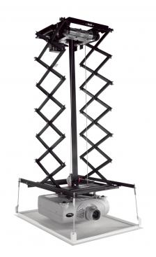 Vogels PPL 2525 Projektor hisssystem 1,8m svart
