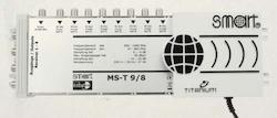 Multiswitch Titanium MS-T98