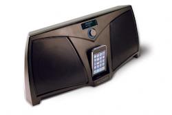 IK501 iphone/ipod docka
