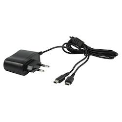 AC-Adapter för Nintendo DS Lite