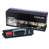 Lexmark 24036SE Lasertoner